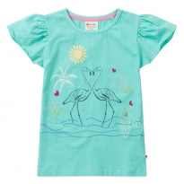 Piccalilly Flamingo T-Shirt