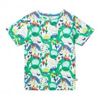 Piccalilly Malham Farm T-Shirt