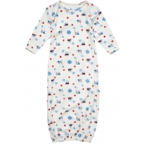 Piccalilly Steam Train Nightgown