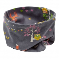 Piccalilly Winter Woodland Neck Warmer