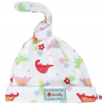 Piccalilly Floral Dinosaur Hat