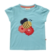 Piccalilly Busy Bee T-Shirt