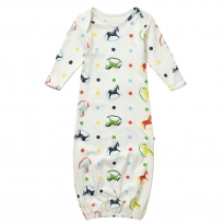 Piccalilly Rocking Horse Nightgown