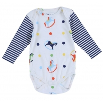 Piccalilly Rocking Horse Baby Body