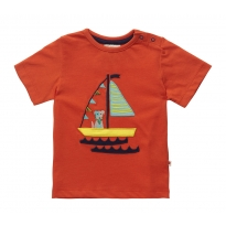 Piccalilly Sea Dog T-Shirt
