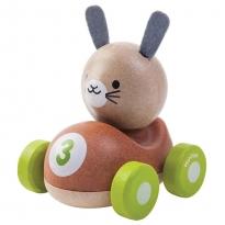 Plan Toys Bunny Racer