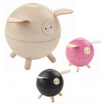 Plan Toys Piggy Bank
