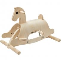 Plan Toys Lusitano Rocking Horse