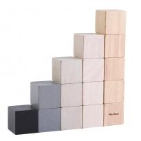 Plan Toys 15 Cubes