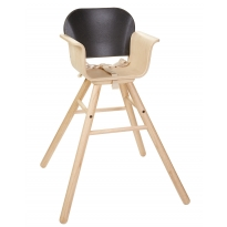 Plan Toys Black High Chair