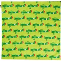 Maxomorra Aeroplane Cushion Cover