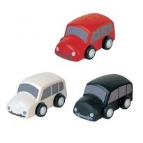 Plan Toys Vans II PlanWorld