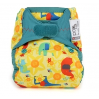 Pop-in Dewi Elephant Nappy