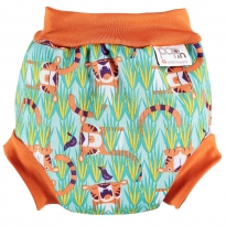 Pop-in Swim Nappy Tiger