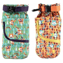 Pop-in Stuff Sack & Pouch
