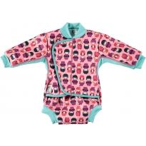 Pop-In Baby Cosy Suit Kokeshi Dolls