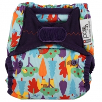 Pop-in Hydref Elephant Nappy