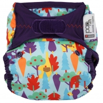 Pop-in Hydref Elephant Nappy Cover