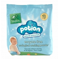Tots Bots Potion Unscented 750g