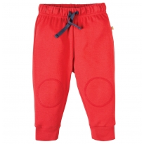 Frugi Tomato Kneepatch Crawlers