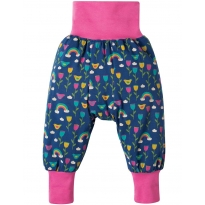 Frugi Perfect Day Parsnip Pants