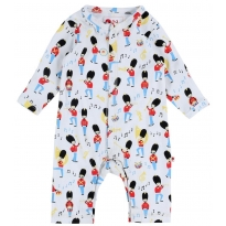 Piccalilly Marching Band Romper
