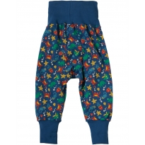 Frugi Under The Sea Parsnip Pants