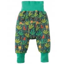 Frugi Jungle Safari Parsnip Pants