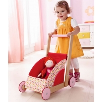 Haba Summer Meadow Dolls Pram