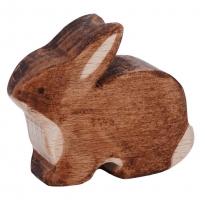 Eric & Albert's Rabbit