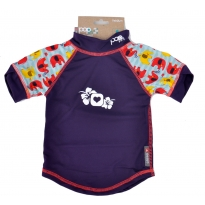 Pop-In Elephant Rash Vest