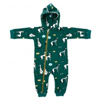 Raspberry Republic Aristodogs Onesie
