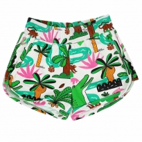 Raspberry Republic Amazing Amazonia Shorts