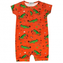 Raspberry Republic Ignacio The Iguana Jumpsuit
