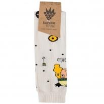 Raspberry Republic Vikings Socks