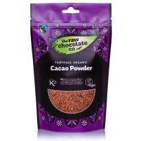 Cacao Powder 180g - Raw Chocolate Company