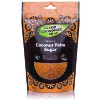 Coconut Palm Sugar 230g - Raw Chocolate Company
