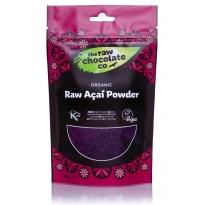 Acai Powder 80g - Raw Chocolate Company