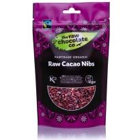 Cacao Nibs 150g - Raw Chocolate Company