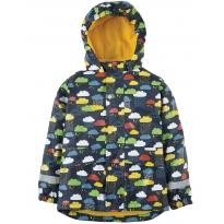 Frugi Scandi Skies Puddle Buster Coat