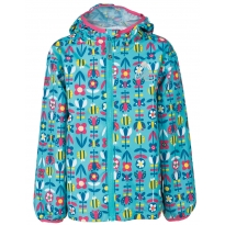 Frugi Bloom Puddle Buster Jacket