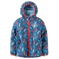 Frugi Hang Ten Puddle Buster Jacket