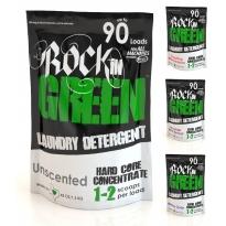 Rockin' Green Hardcore 1.3Kg