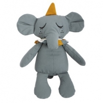 Roommate Canvas Doll Eddy The Elephant
