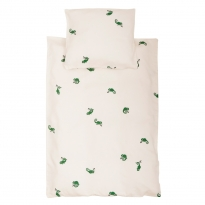 Roommate Junior Duvet Set - Chameleon