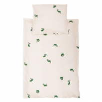 Roommate Single Duvet Set - Chameleon