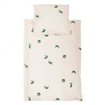 Roommate Toddler Duvet Set - Chameleon