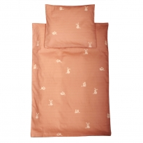 Roommate Toddler Duvet Set - Rabbit