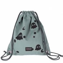 Roommate Ghost Gym Bag