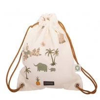 Roommate Tropical Gym Bag